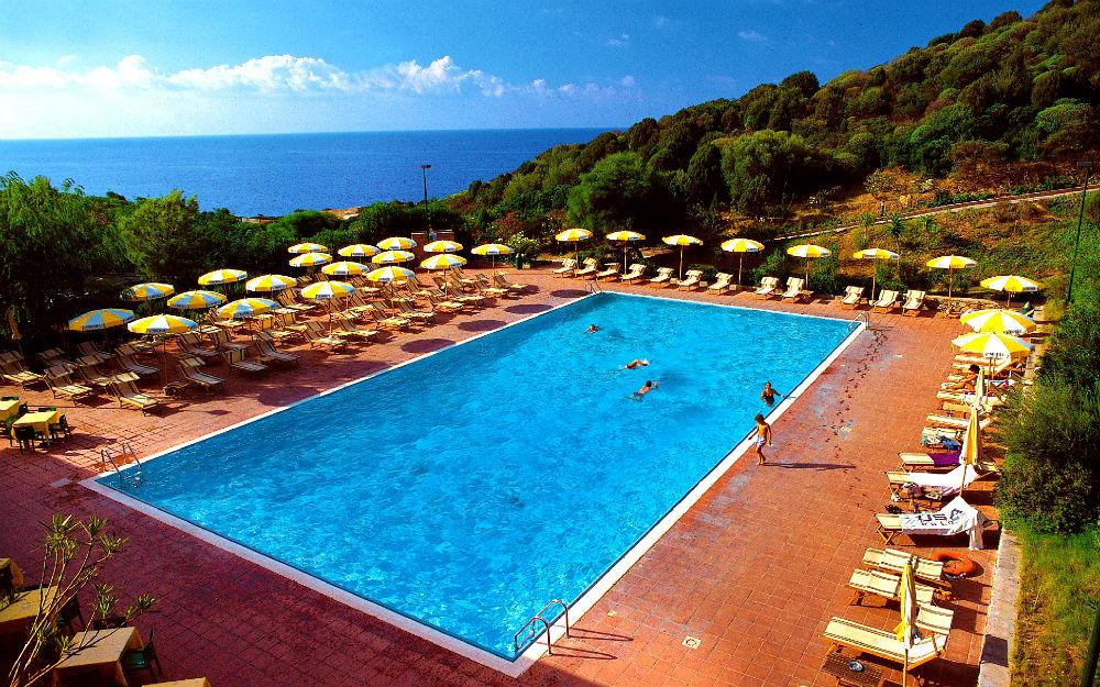 Hotel Baia delle Ginestre ****