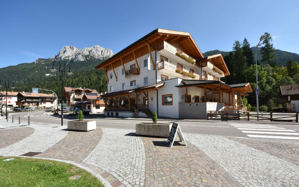 Hotel Avisio ****