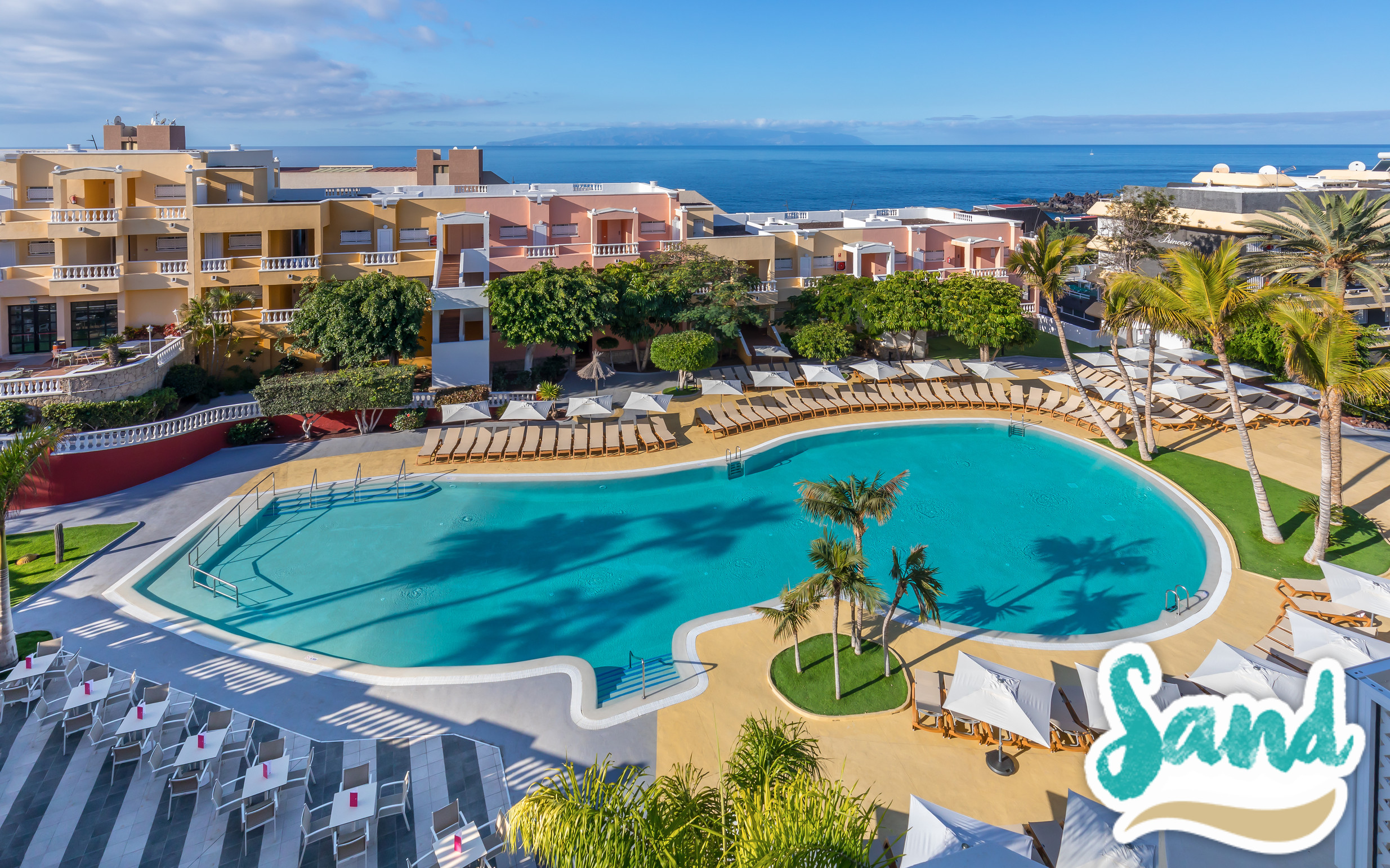 Spagna - Isole Canarie - Tenerife