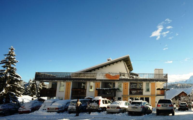 Trentino-Alto Adige - Antermoia - San Martino in Badia (BZ)