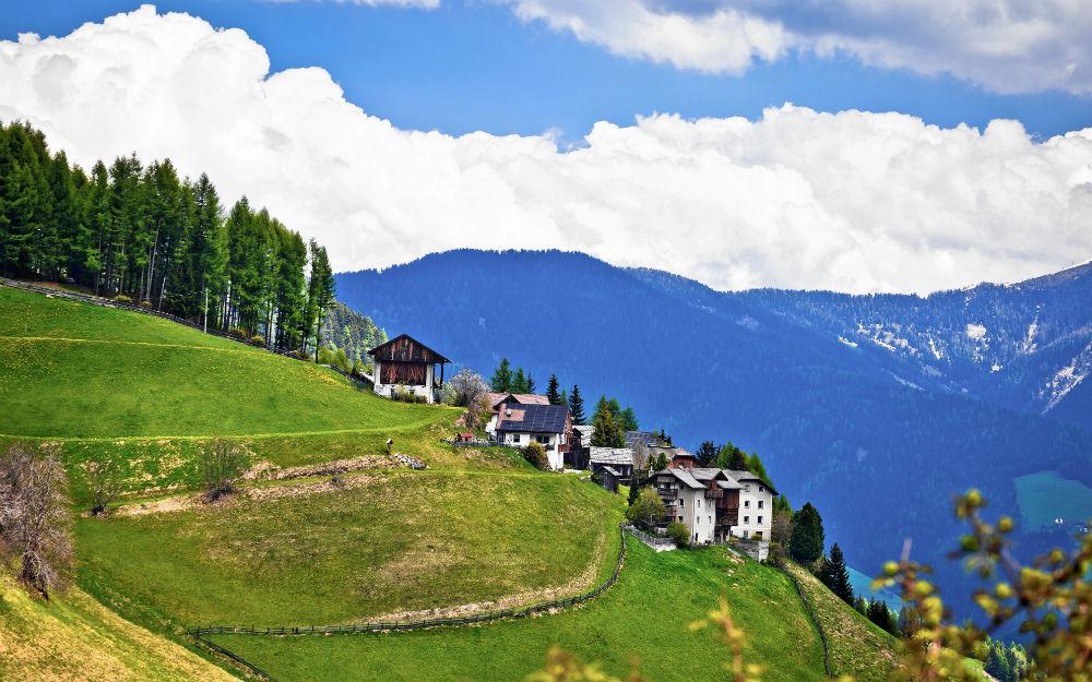Trentino-Alto Adige - Antermoia (BZ)