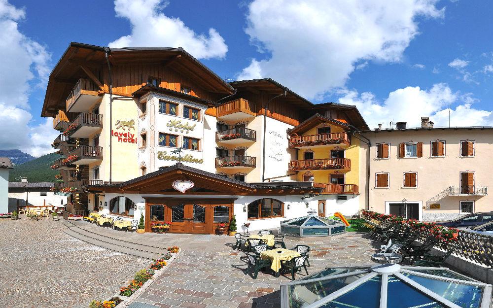Trentino-Alto Adige - Andalo (TN)