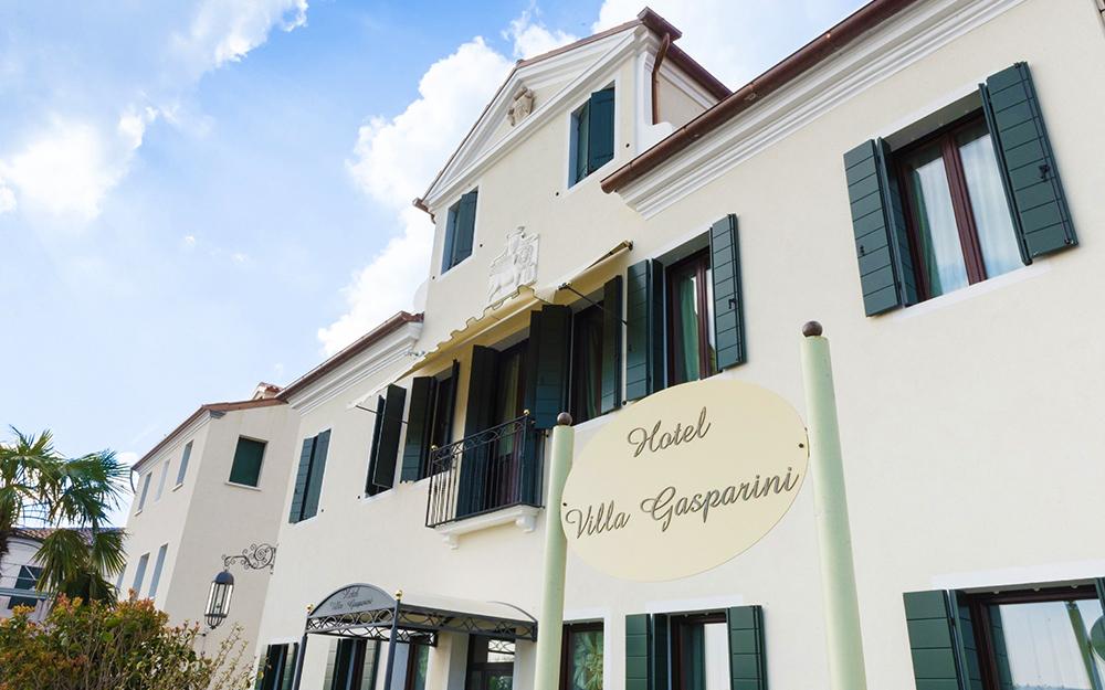 Hotel Villa Gasparini ***