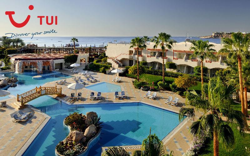 Egitto - Sharm El Sheikh - Naama Bay