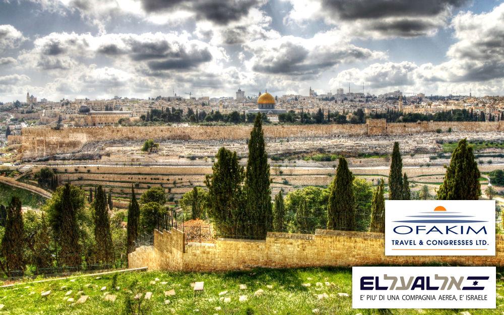 City Break Gerusalemme