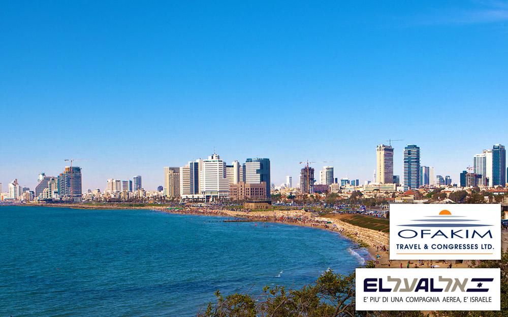 Israele - Tel Aviv