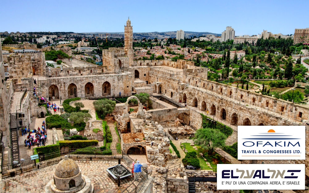 Israele - Tel Aviv e Gerusalemme