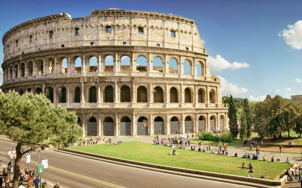 Lazio - Roma (RM)