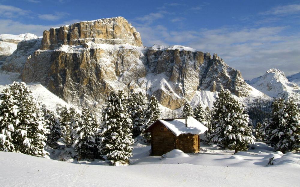 Trentino-Alto Adige - Pera di Fassa (TN)