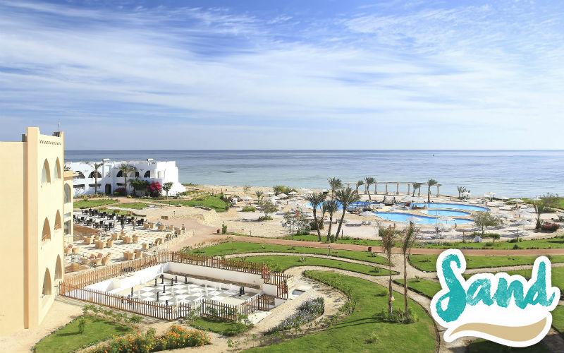 Egitto - Marsa Alam