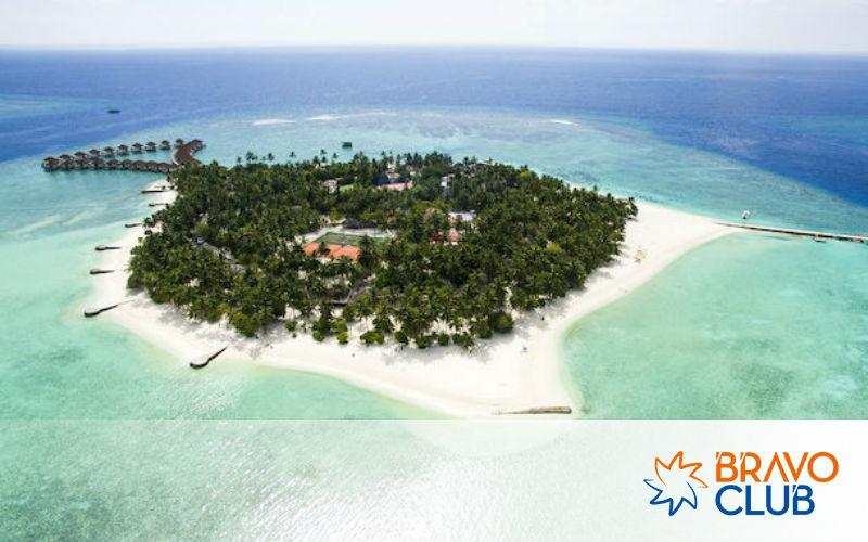 Maldive - Atollo di Vaavu