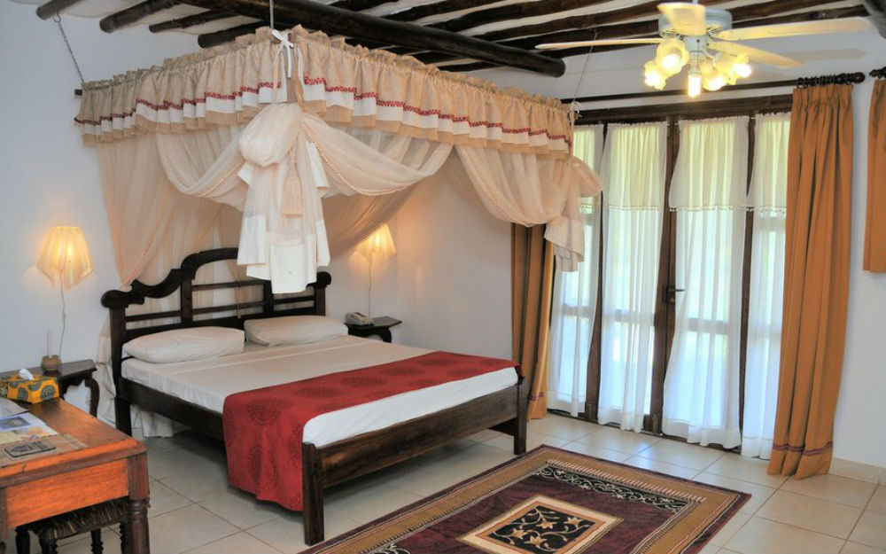 Bondeni Village ***** - Tanzania, Zanzibar - Pingwe. Offerta Lidl ...