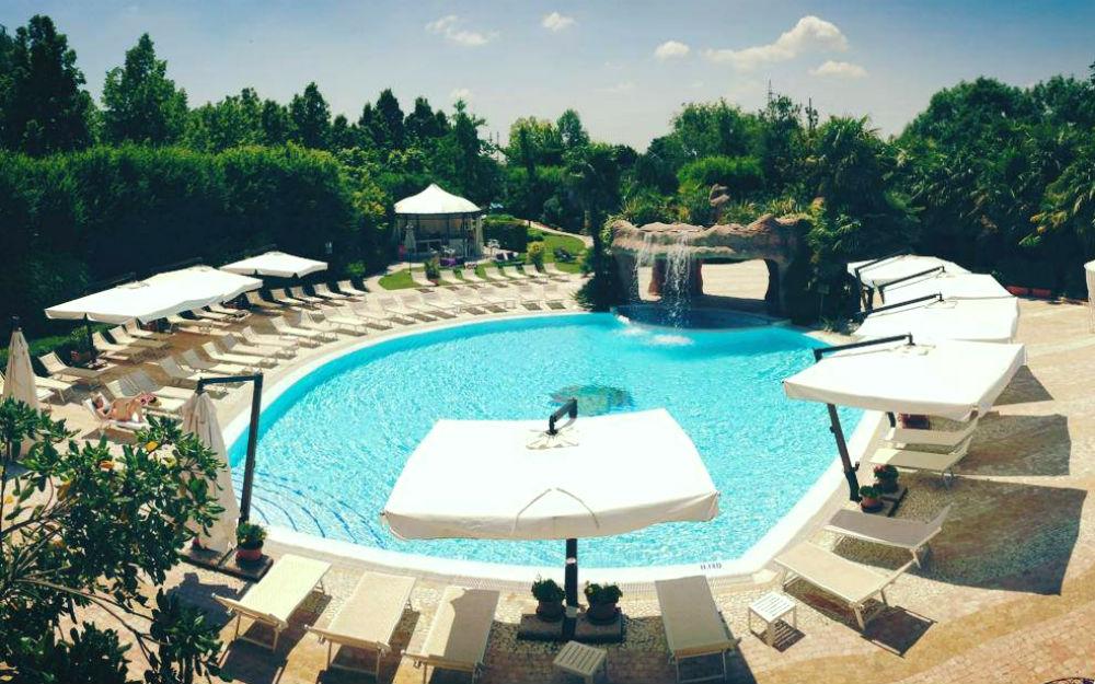Park Hotel Villa Fiorita ****S
