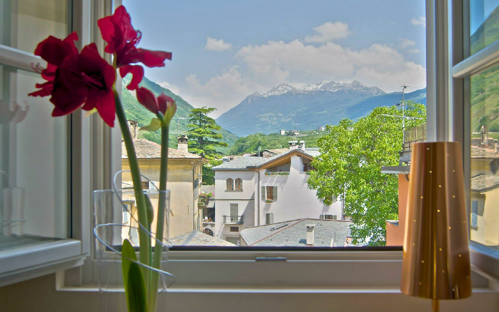 Lombardia - Tirano (SO)