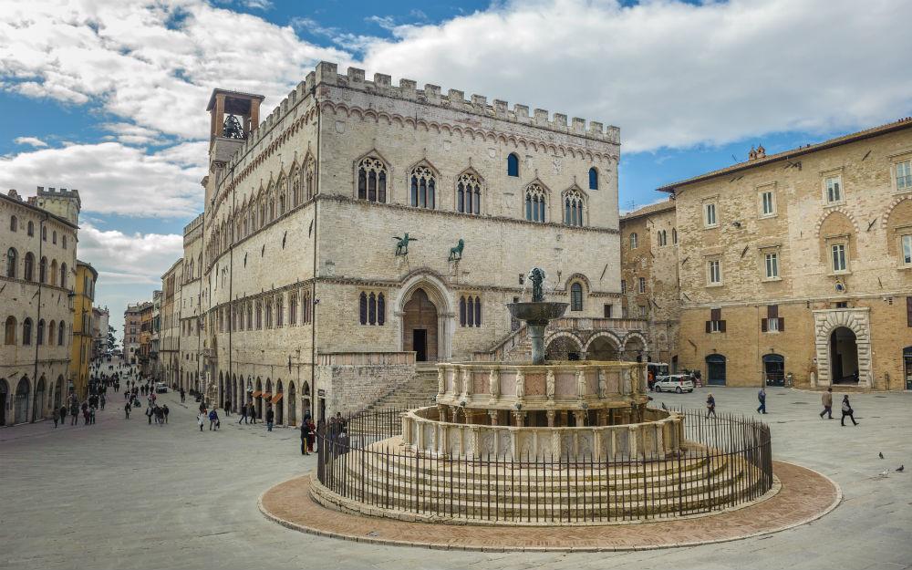 Umbria - Perugia (PG)