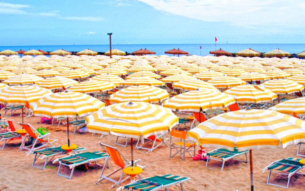 Toscana - Marina di Cecina  (LI)