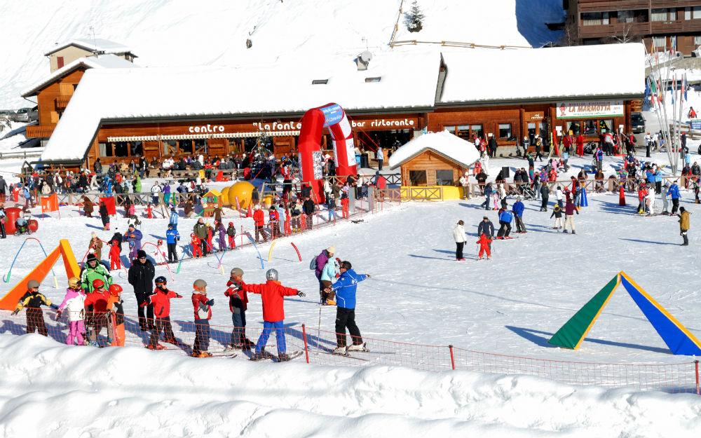 Lombardia - Santa Caterina Valfurva (SO)