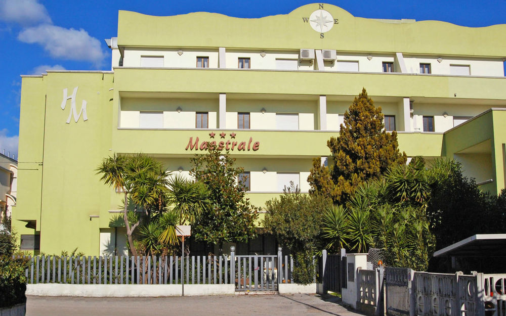 Marche - San Benedetto del Tronto (AP)