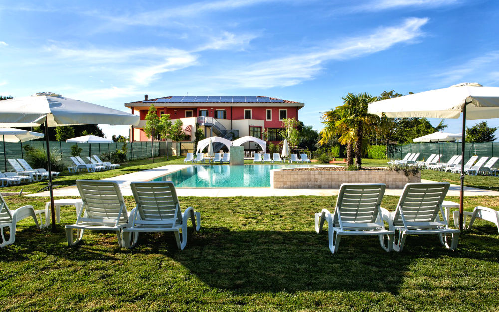 Hotel Umbria Verde Sporting & SPA ***