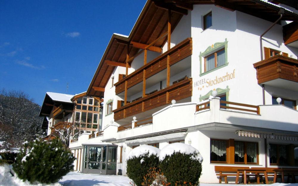 Hotel Stocknerhof ***