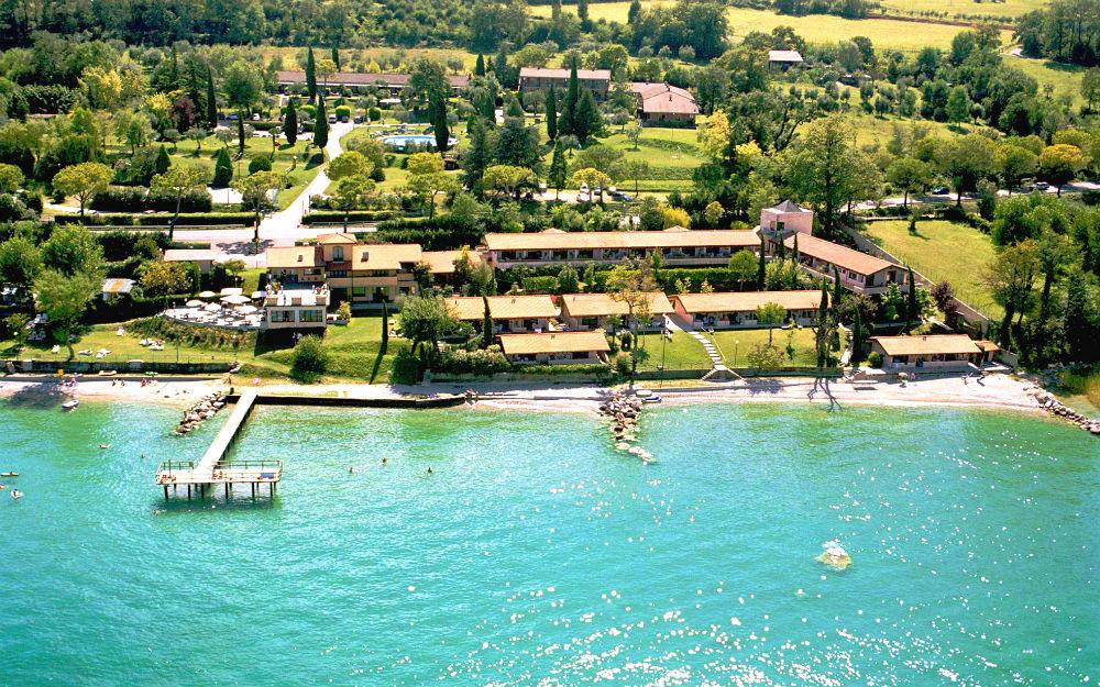 Villaggio Desenzano Camping ****