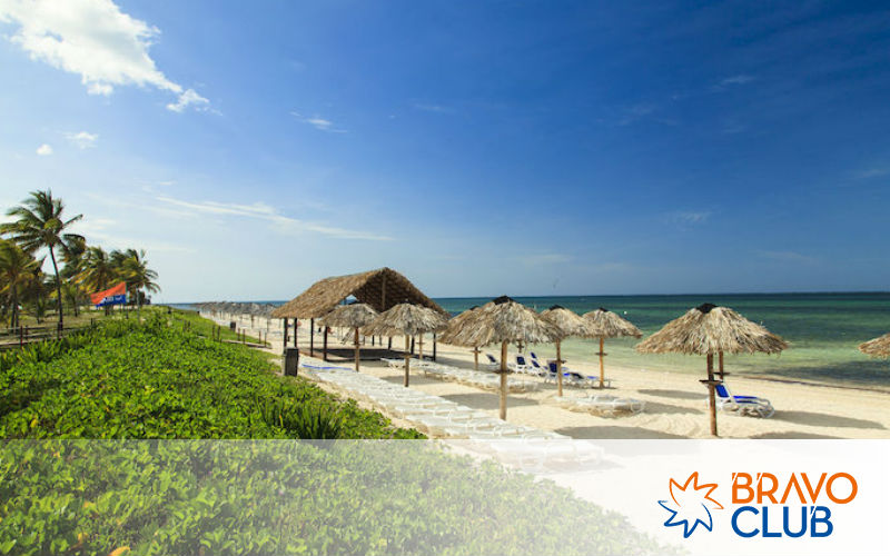 Cuba - Camaguey - Playa Santa Lucia