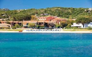 Blu Hotel Laconia Village ****