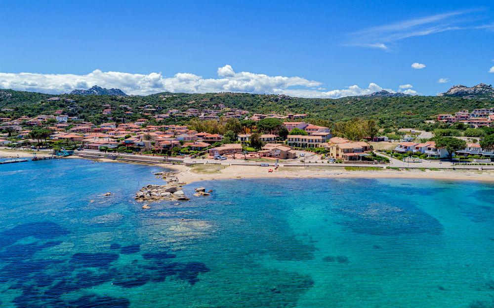 Sardegna - Cannigione (OT)
