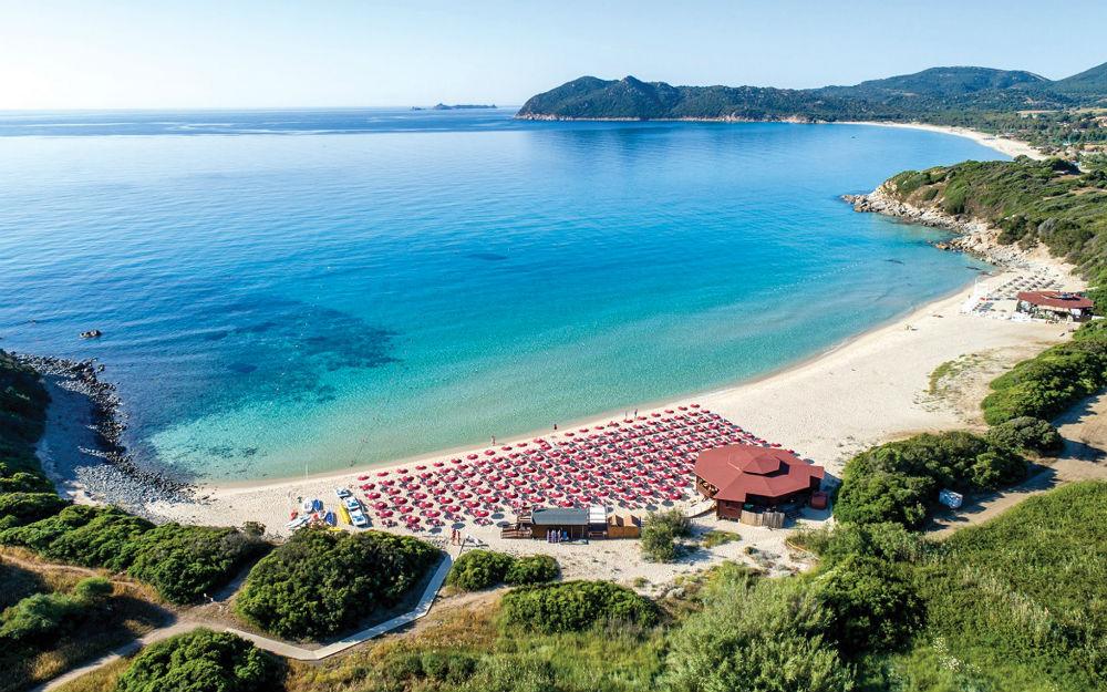 Sant'Elmo Beach Hotel ****