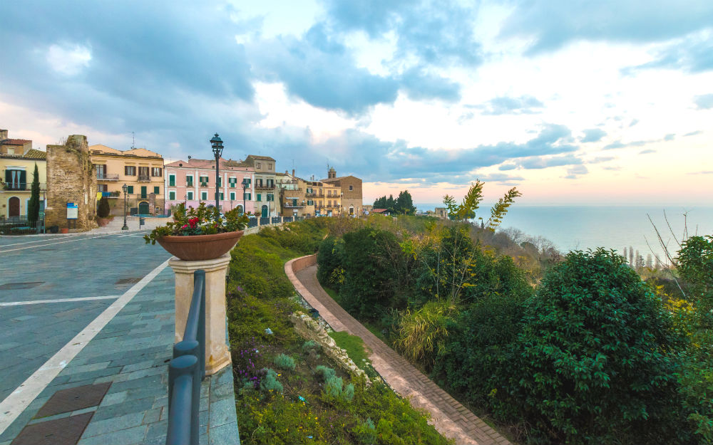 Abruzzo - Vasto (CH)