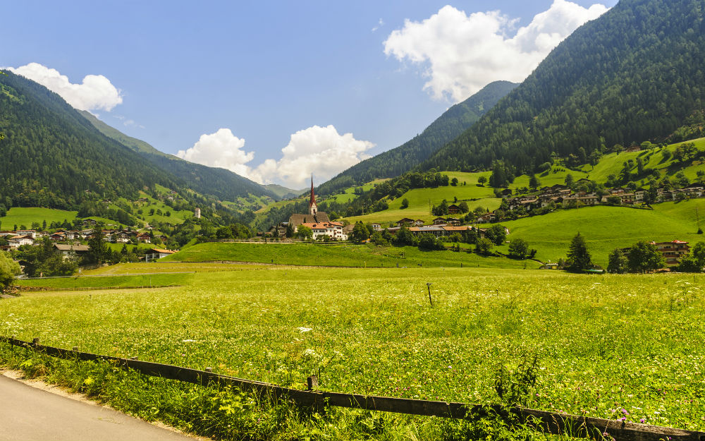 Trentino-Alto Adige - San Leonardo in Passiria (BZ)