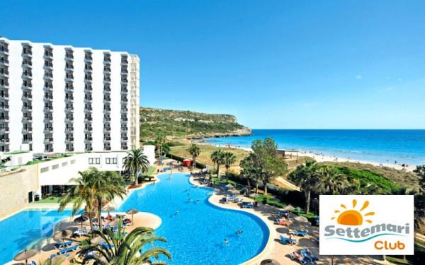 Spagna - Isole Baleari - Minorca - Son Bou