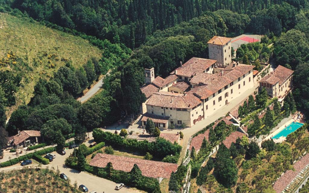 Toscana - Rignano sull'Arno (FI)