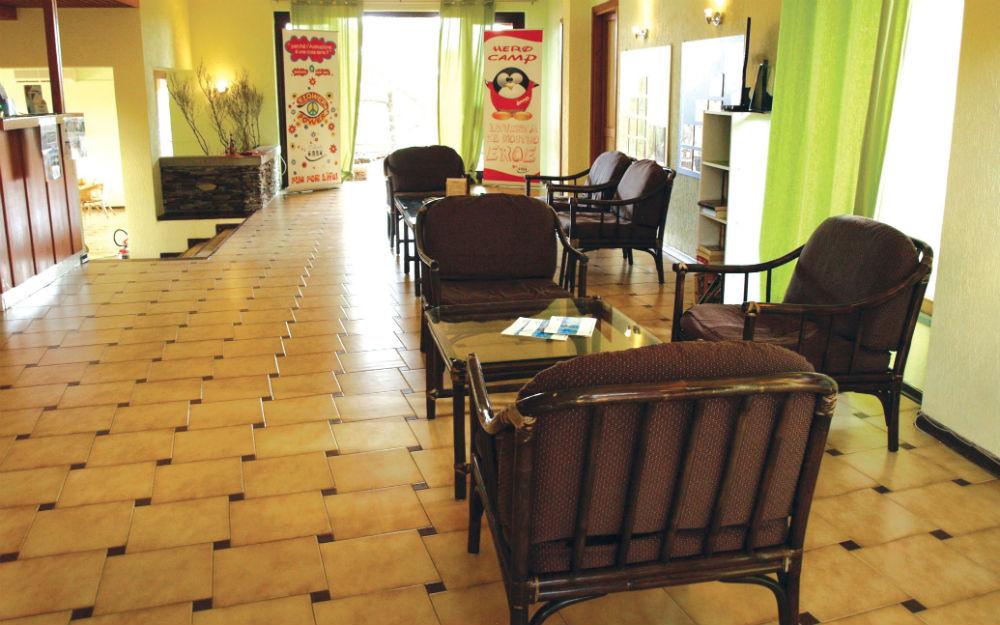 Hotel Club Esse Sporting **** - Sardegna, Stintino (SS). Offerta I ...