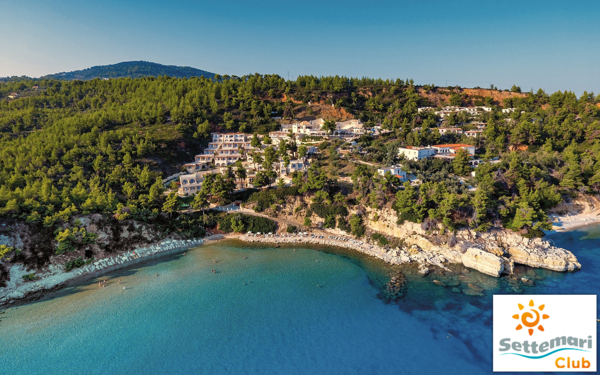 Grecia - Alonissos - Chrissi Milia