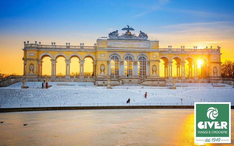 Crociera sul Danubio, 2 paesi 2 capitali - Austria - Slovacchia