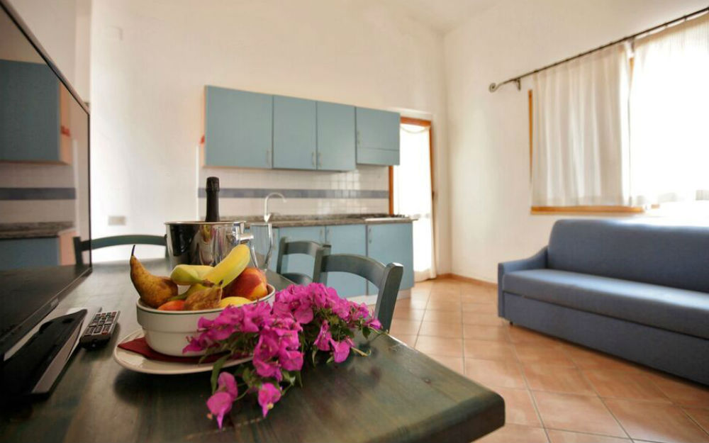 Hotel Club Esse Residence Capo d\'Orso - Sardegna, Palau (SS ...