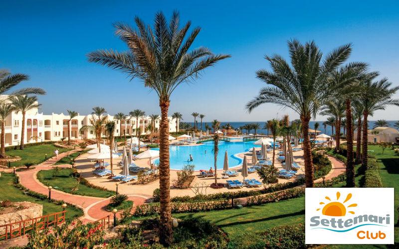 Sunrise Diamond Beach Resort ***** - Om El Sid