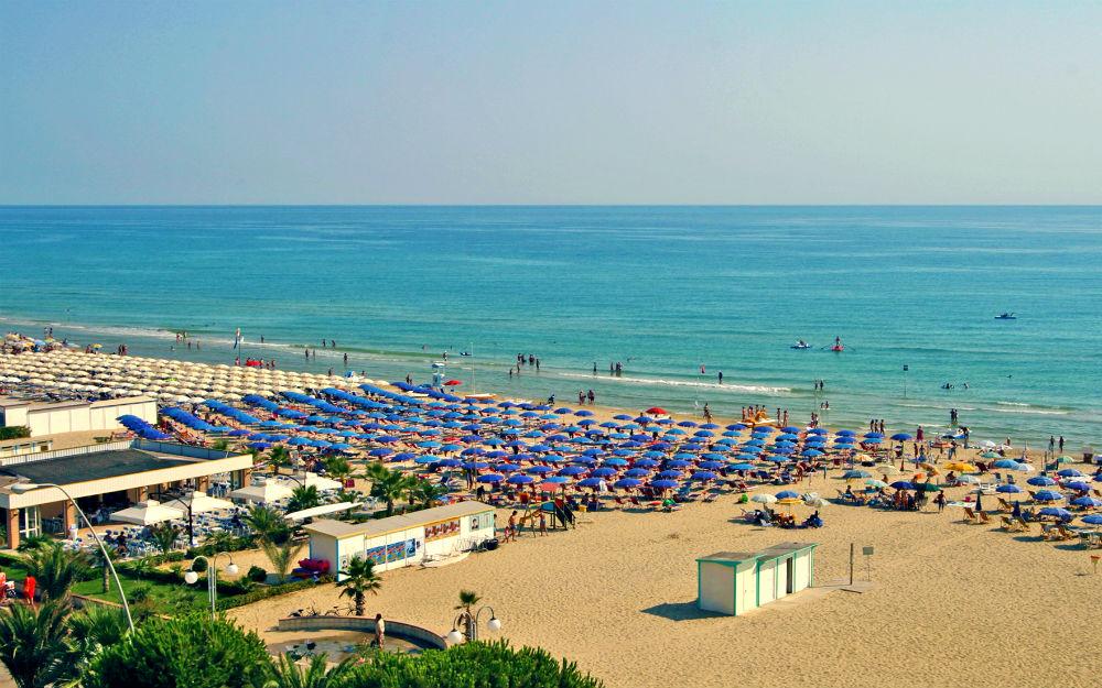 Abruzzo - Tortoreto Lido (TE)