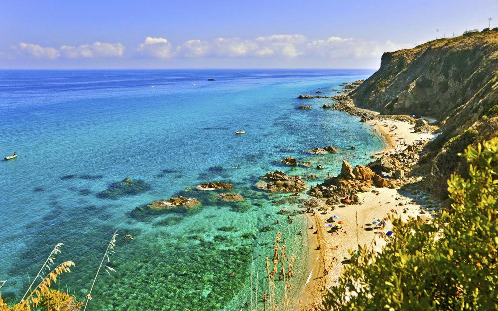 Calabria - Roccella Ionica (RC)