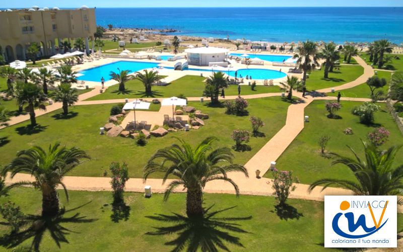Tunisia - Kelibia