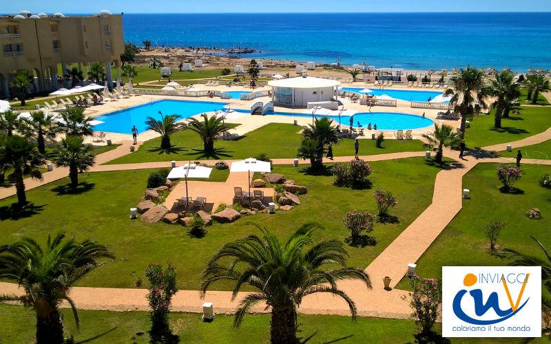 Apple Style Kelibia Beach Hotel & SPA *****