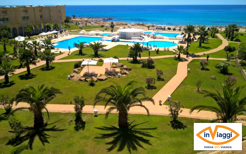 Orange Club Kelibia Beach Hotel & SPA *****