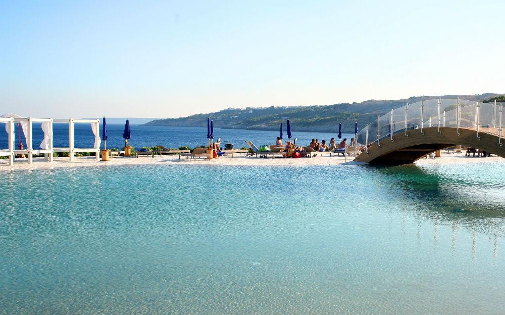Hotel 19 Resort