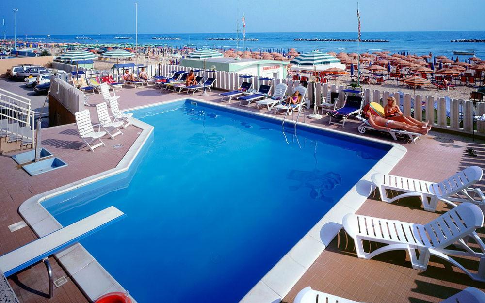Hotel Astoria ***