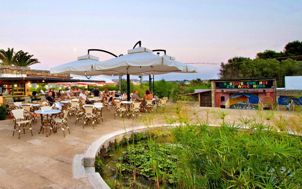 Hotel Brucoli Village ****