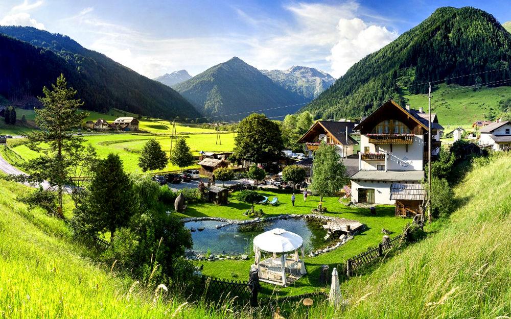 Austria - Mallnitz