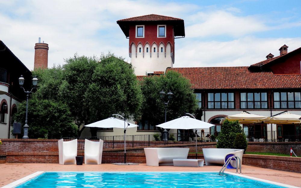 Hotel Relais Santo Stefano ****
