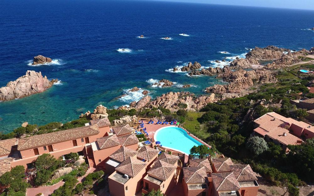 Hotel Costa Paradiso ****