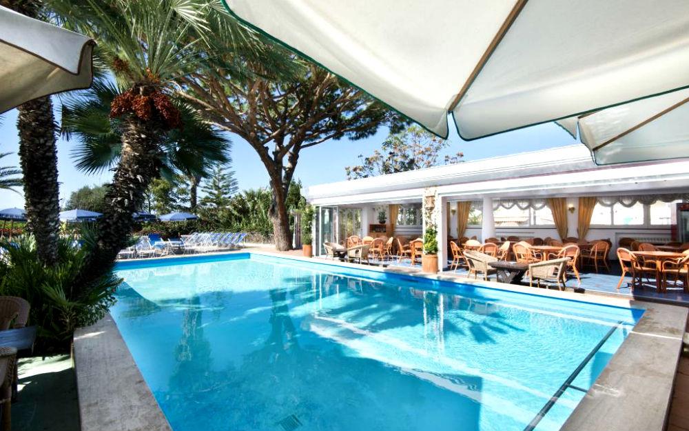 Hotel Terme Colella ***